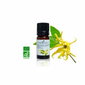 Teera Thaï Massages Vannes Huile essentielle Yang Ylang Complète Bio